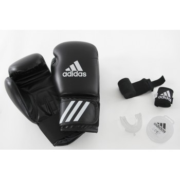 Kit boxe speed 1 adidas
