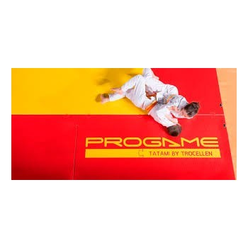 Tapis de judo TIS Judo IJF