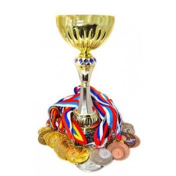 Médailles & Trophées