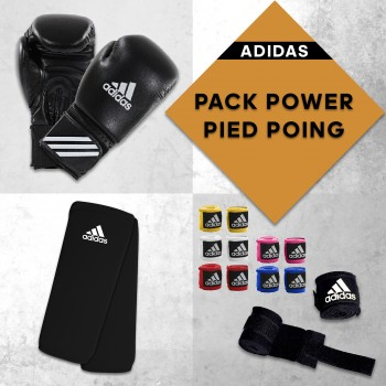 Pack Power Pied-Poing adidas