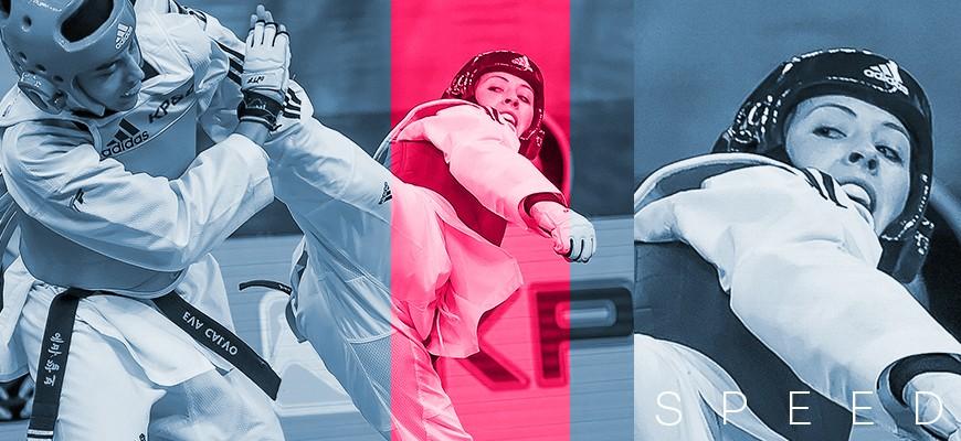 Accesoires de frappe Taekwondo