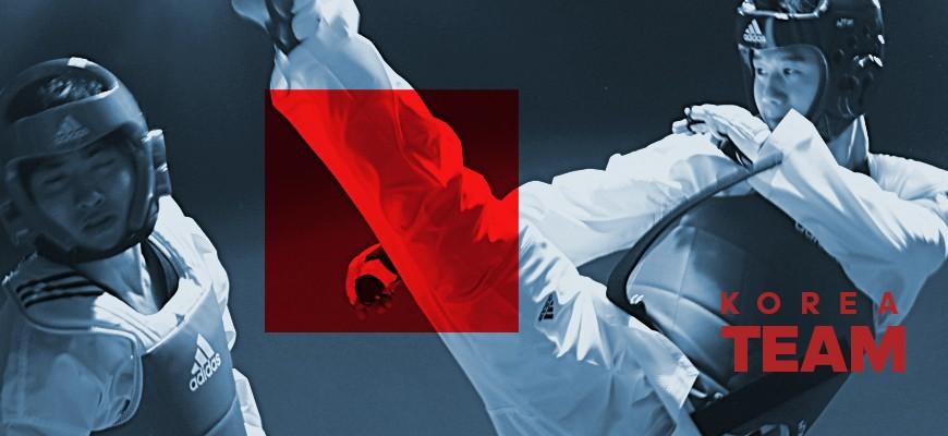 Plastron Taekwondo adidas