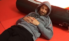 Luke Rockhold Episode 1 : L'homme, ses origines