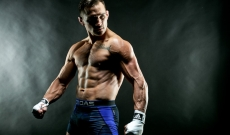 Michael Chandler : « Affronter les plus grands »