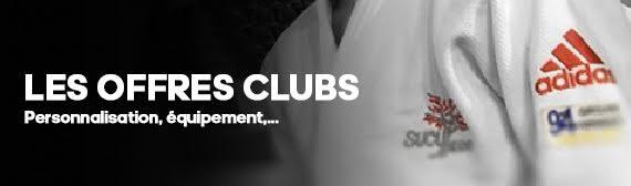 Les offres clubs