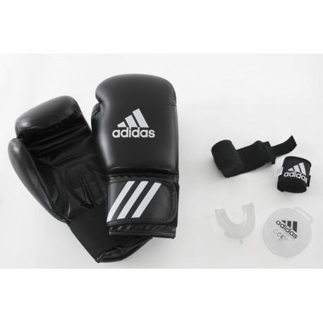 Kit boxe speed 1 adidas