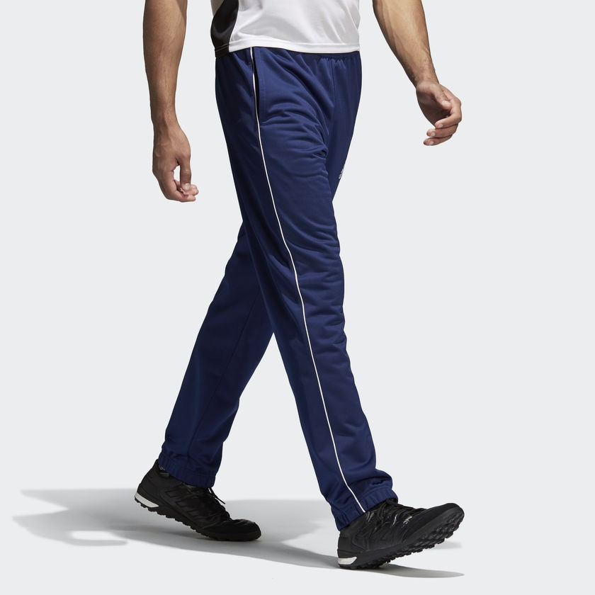 Pantalon de survêtement Slim bleu adidas - La Boutique du Combat 4088a7317ec
