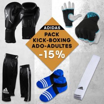 Pack KICK-BOXING ADO-ADULTE