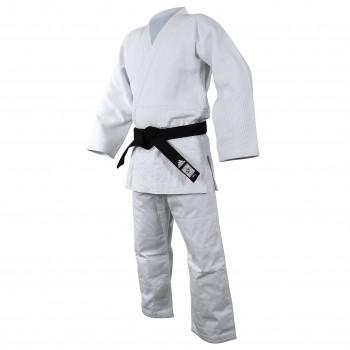 kimono de judo blanc made in Japan IJF adidas