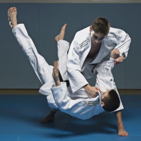 Kimono de judo Quest couleur adidas