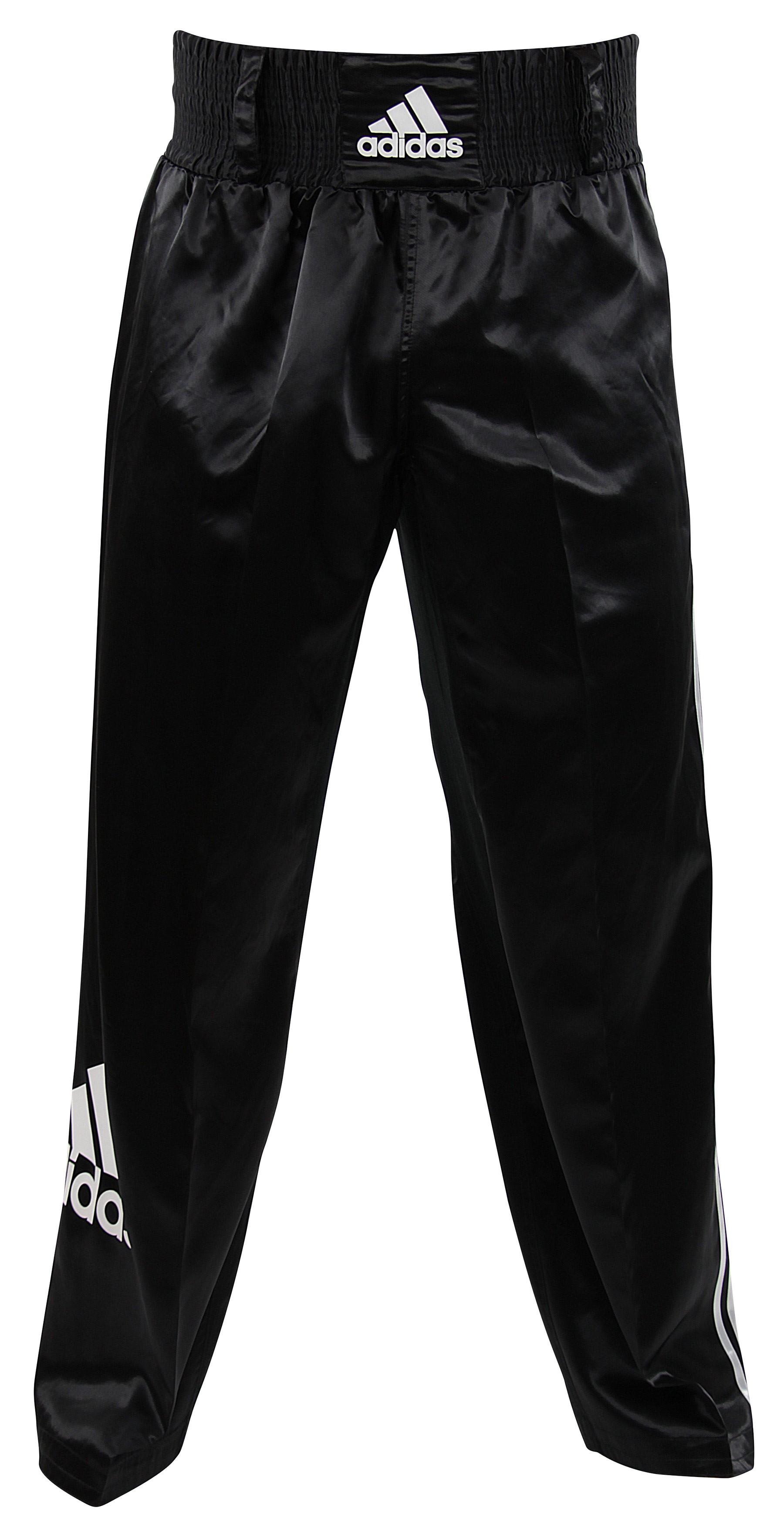 Pantalon full contact adidas sur boutique-du-combat.com 134f9779b08e