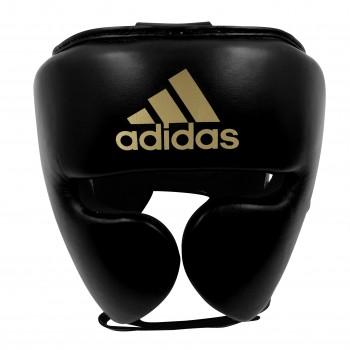 Casque de boxe super Pro adidas
