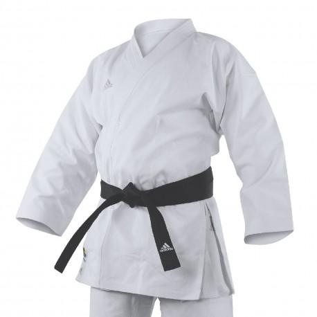 Kimono karaté ELITE adidas K380