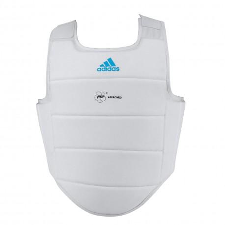 Plastron Body Protector WKF adidas