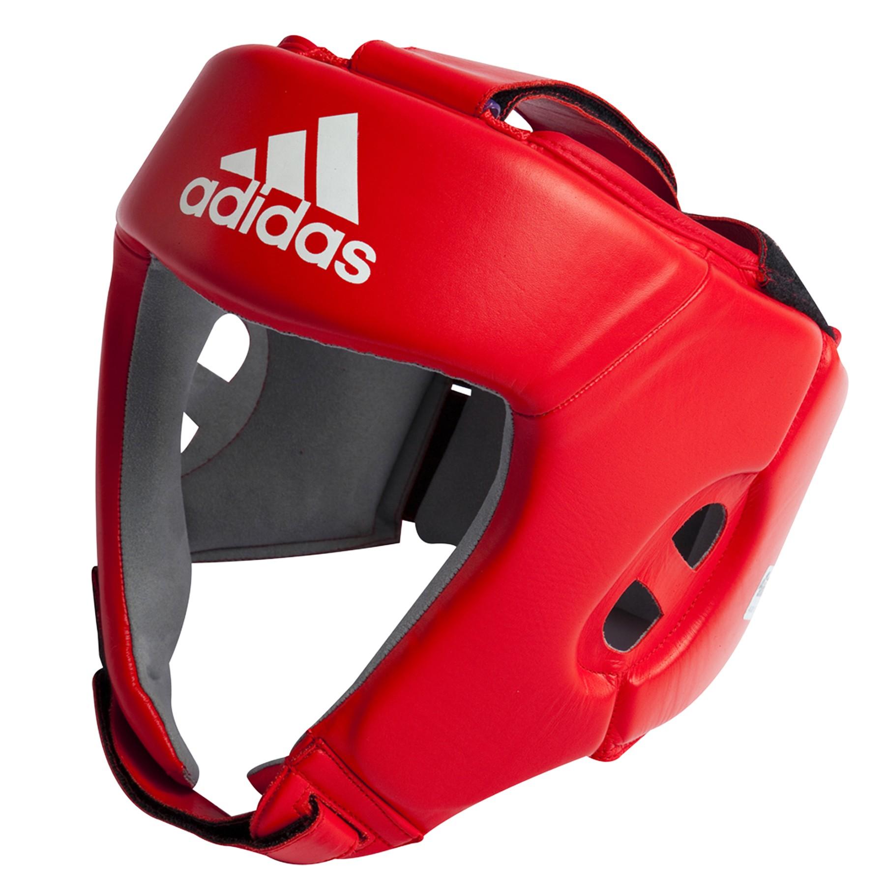 Casque de boxe amateur adidas sur boutique du