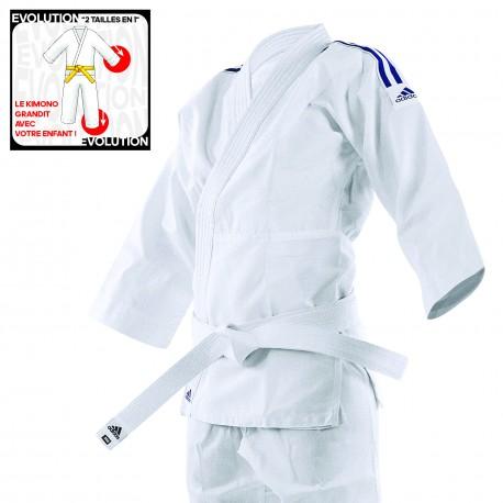 Kimono judo EVOLUTION adidas J200E