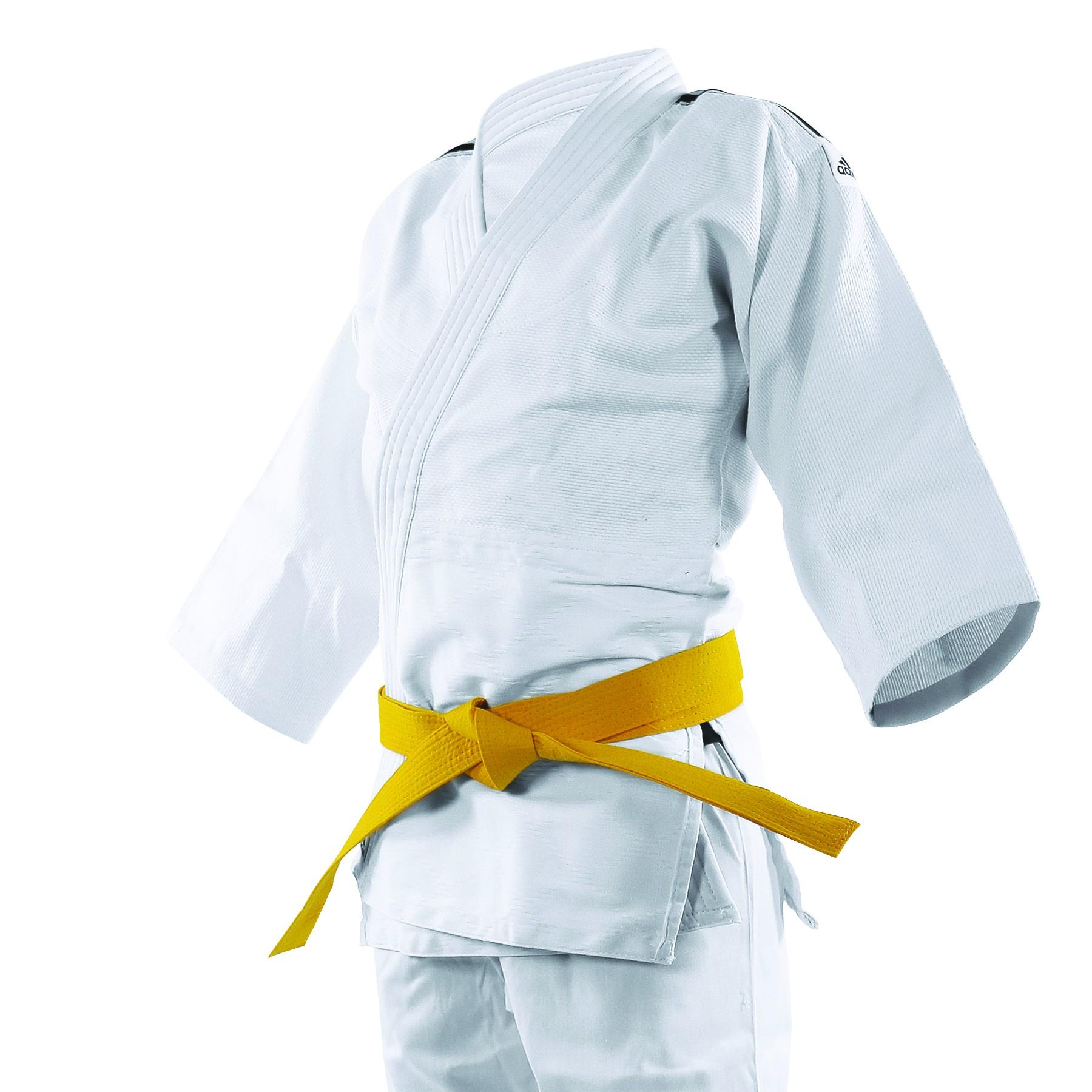 Kimonos Judo Adidas. Equipement Judo : boutique du combat