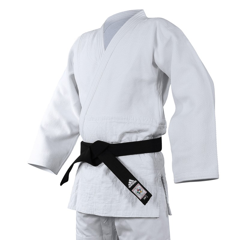 Judogi Made in Japan IJF adidas sur boutique du