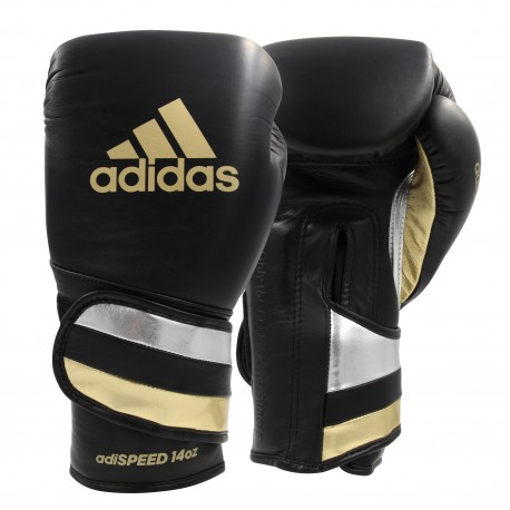 Gants de boxe Speed 501 adispeed