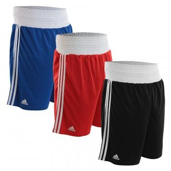 Short de boxe anglaise adidas
