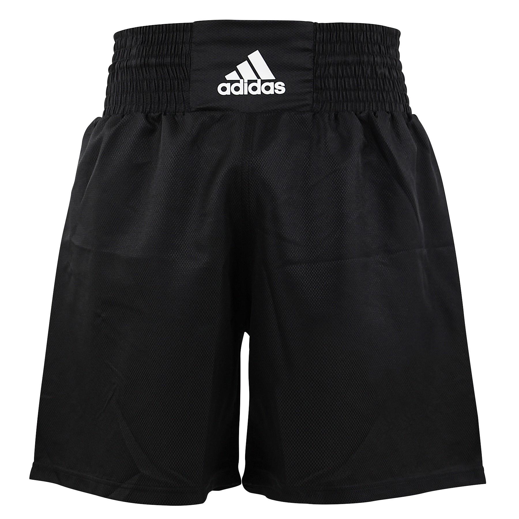 Short MULTI BOXES adidas