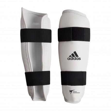 Protège-tibias taekwondo adidas