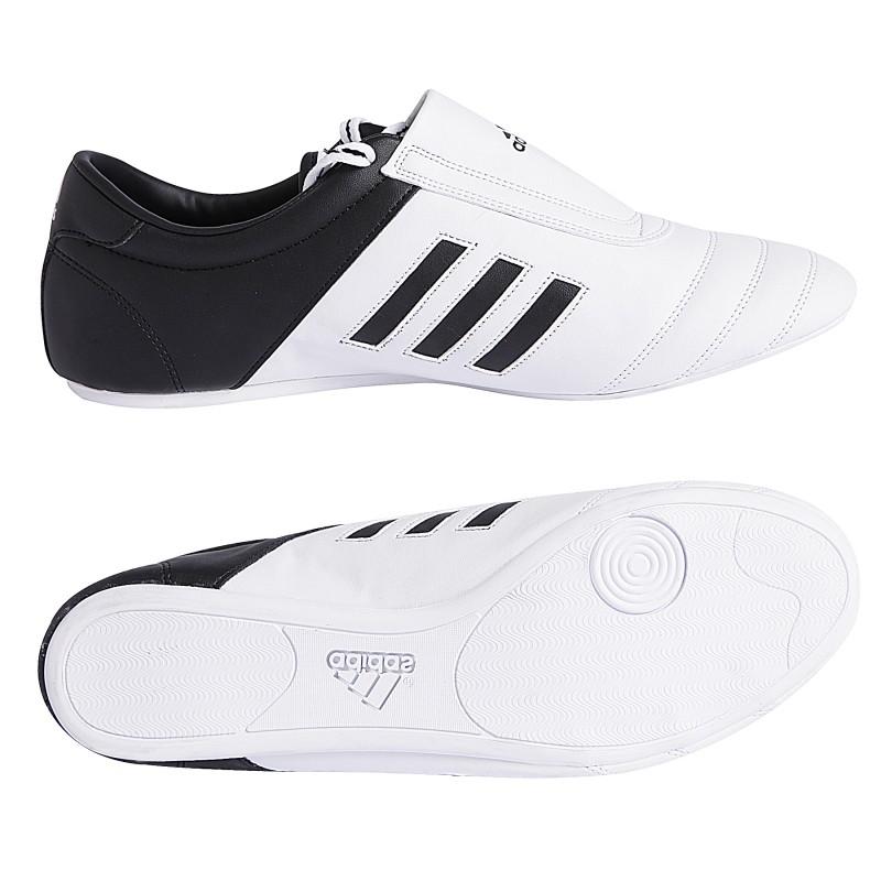 Chaussures taekwondo Adi Kick I adidas sur boutique-du-combat.com