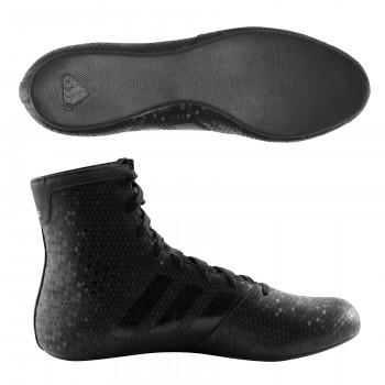 "Chaussures de boxe française ""Training"" adidas"