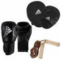Pack Boxe Home Training