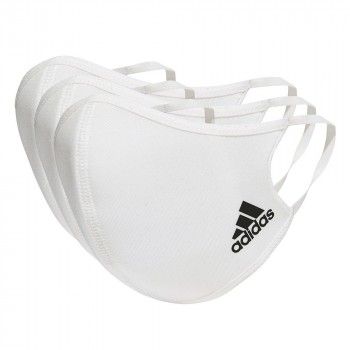 Masques adidas lavables