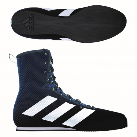 BOXE-CHAUSSURES-ADIDAS