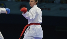 Karate - Alexandra Recchia : « Une pointe de déception »