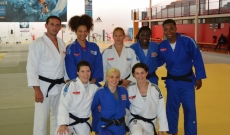 JUDO - Christel Royer : « Formation, innovation, ambition »