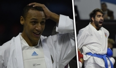 KARATE - Madrid 2018 : Horne en or, Aghayev et la France 3e
